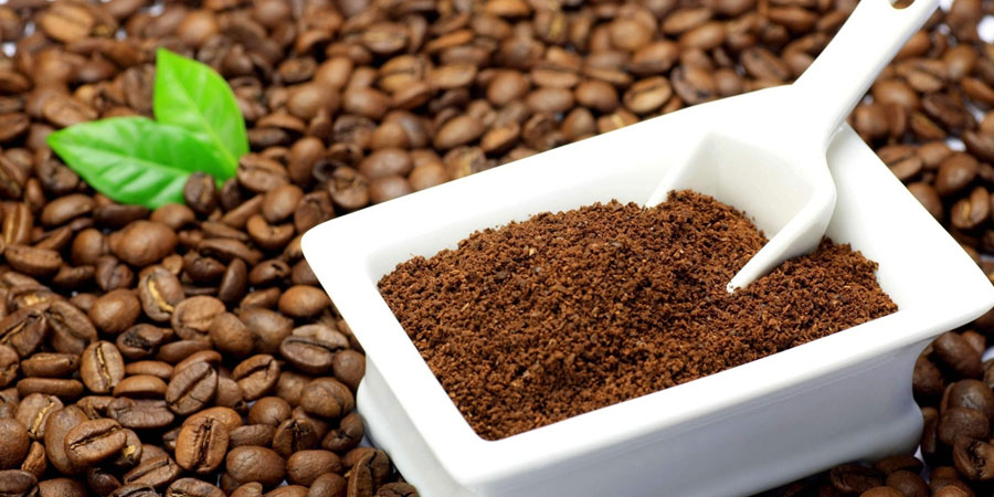 Don't Put Coffee Grounds Down Your Drain. Do This Instead