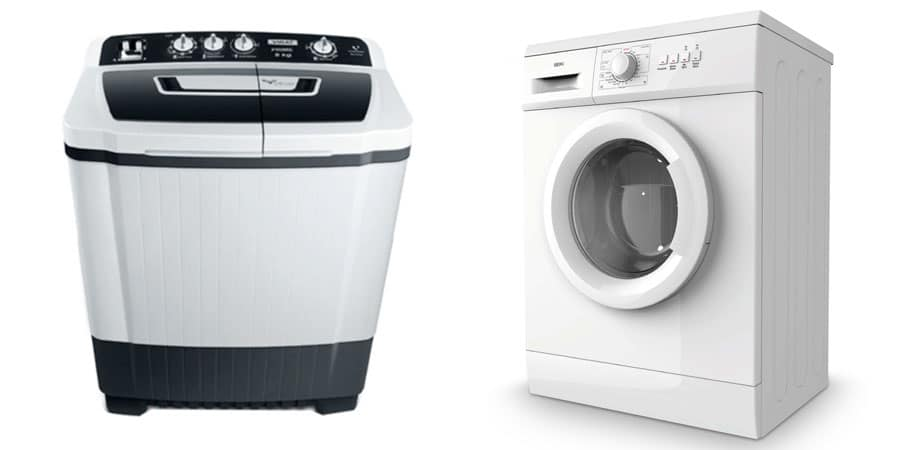 How To Prolong The Life Span Of Your Washing Machine