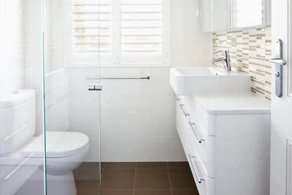 Perth Bathroom Renovation Plumber