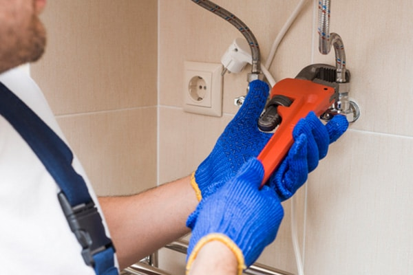 5 Things To Look For When You're Choosing A Perth Plumber