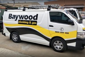 baywood pluminbg mobile plumbers