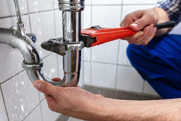24 hour plumber same day and next day service
