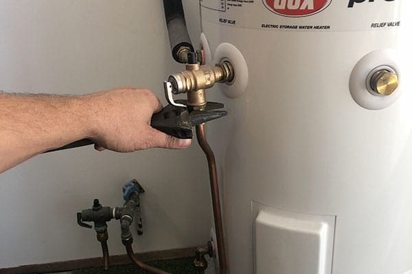 electric hot water heater perth get your hot water unit working