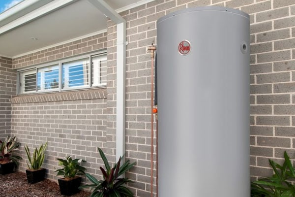 electric storage hot water systems perth 1