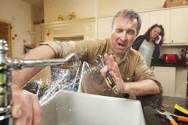 emergency plumber perth