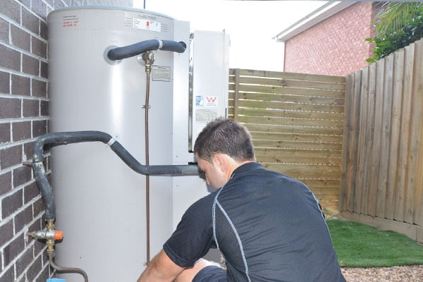 gas storage hot water systems perth 1
