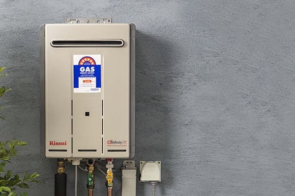 instant gas hot water systems perth