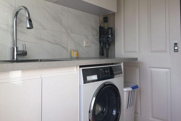 laundry renovations perth