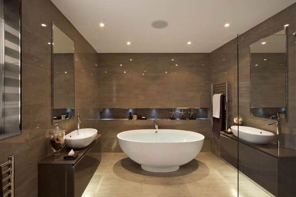 quality bathroom renovations perth