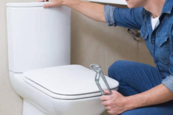 toilet installation service perth
