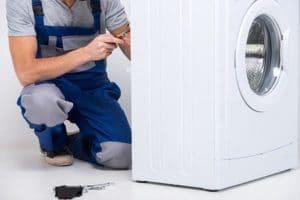 washing machine installation perth