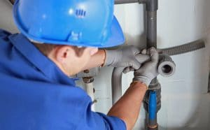 Plumbing Hot Water